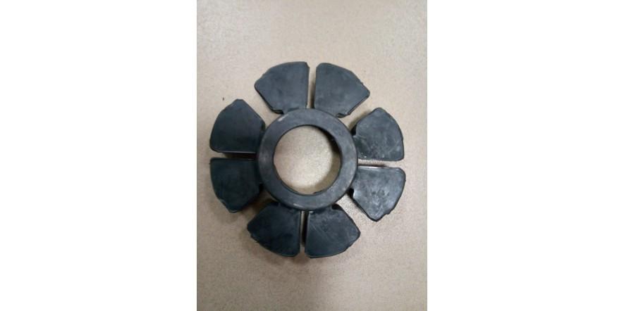 Демпферная резинка заднего колеса  цельная ромашка AERO