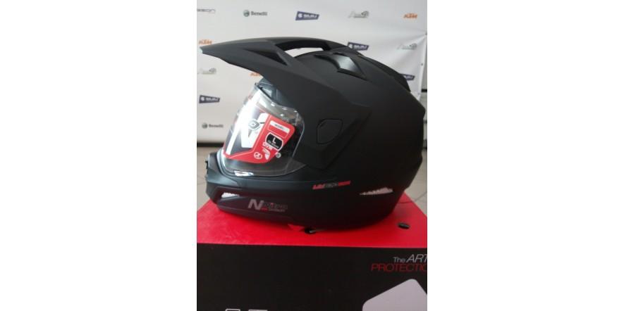 NITRO MX670 DVS Satin Black