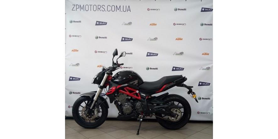 Мотоцикл Benelli TNT 302S ABS 2020