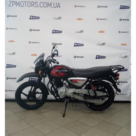 Мотоцикл Bajaj Boxer 150X 2020