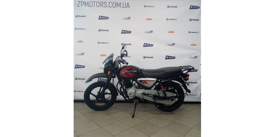 Мотоцикл Bajaj Boxer 150X