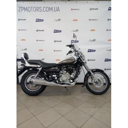 Мотоцикл Bajaj Avenger 220 Cruise 2020