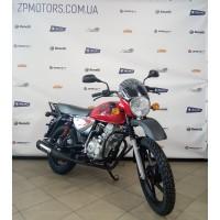 Мотоцикл Bajaj Boxer 125X