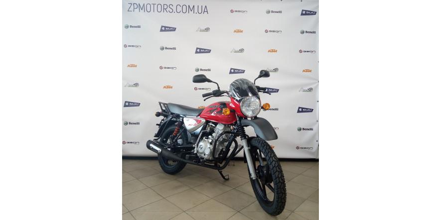 Мотоцикл Bajaj Boxer 125X 2020