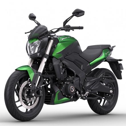 Мотоцикл Bajaj Dominar 400 new 2019