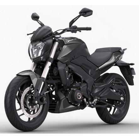 Мотоцикл Bajaj Dominar 400 new 2020 + сертификат на скидку 190$