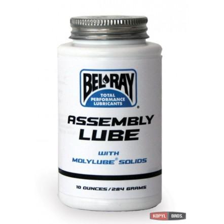 Вспомогательная смазка Bel-Ray Assembly Lube