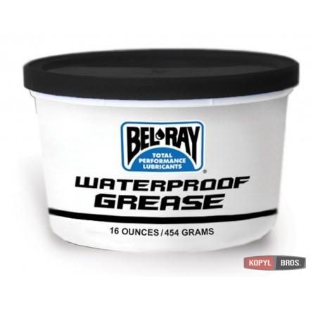 Консистентная водостойкая смазка Bel-Ray Waterproof Grease