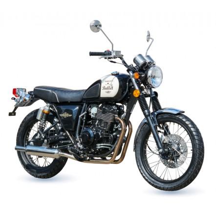 Мотоцикл Geon Bullet 400 2018