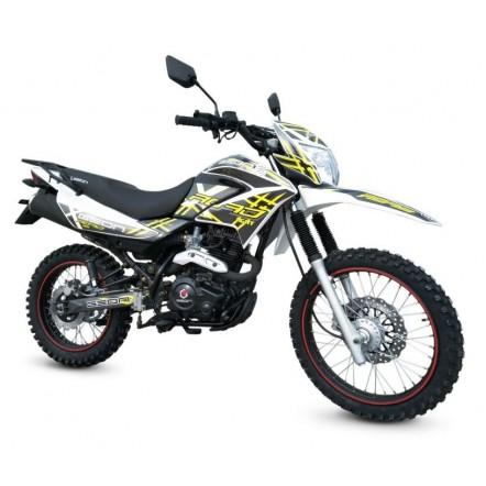 Мотоцикл Geon X-road Light 200 2019