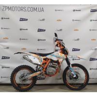 Мотоцикл GEON TERRAX 250 CB (21/18) PRO RESTYLING