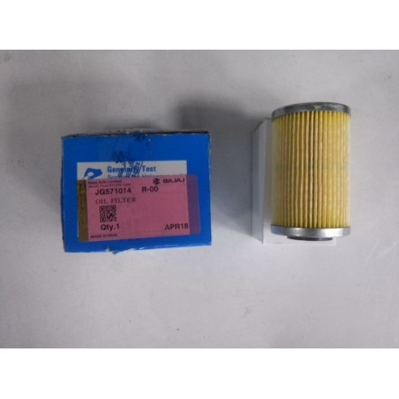 Масляный фильтр Bajaj Pulsar NS200, RS200, Dominar 400