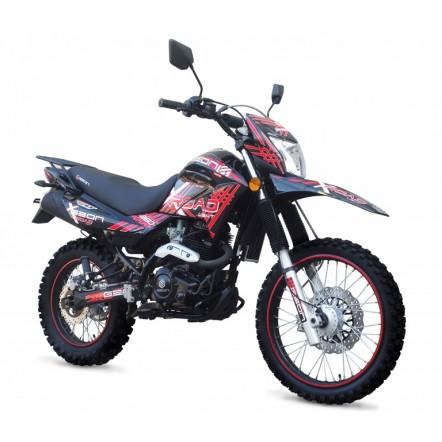 Мотоцикл Geon X-Road Light 250 2020
