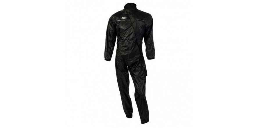Мотокомбинезон дождевик Oxford Rain Seal Over Suit Black