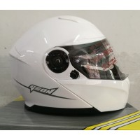Мотошлем Geon 950 Adventure Full White