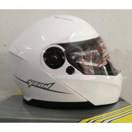 Мотошлем Geon 950 Adventure Full White