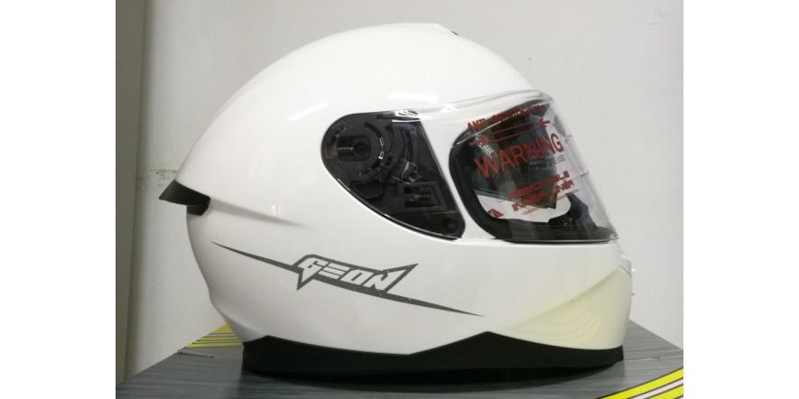 Geon 967-2 Full Gloss White