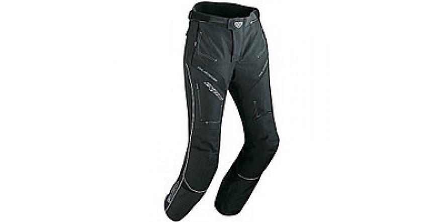 Брюки AMBITIOUS SPORT black текстиль 06-L