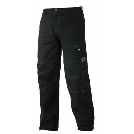 "Брюки 4CITY ARCANE текстиль black ""XL"""