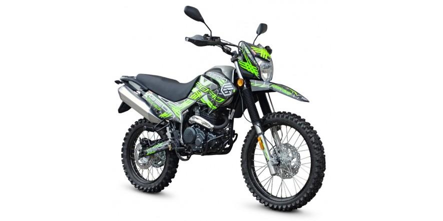 GEON X-ROAD 250 2019