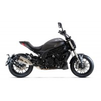 Мотоцикл Benelli 502C ABS ON-road 2020