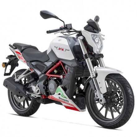 Мотоцикл Benelli TNT 25 2020