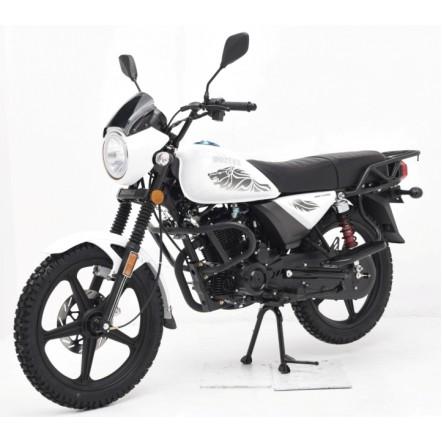 Мотоцикл Hunter wolf 200
