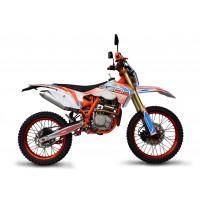 Мотоцикл GEON TERRAX 250 CB (21/18) PRO 2020