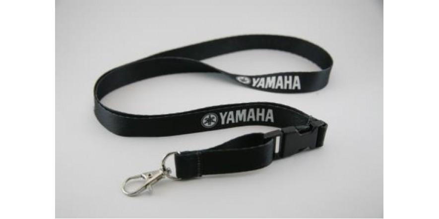 Шнурок на шею для ключей YAMAHA