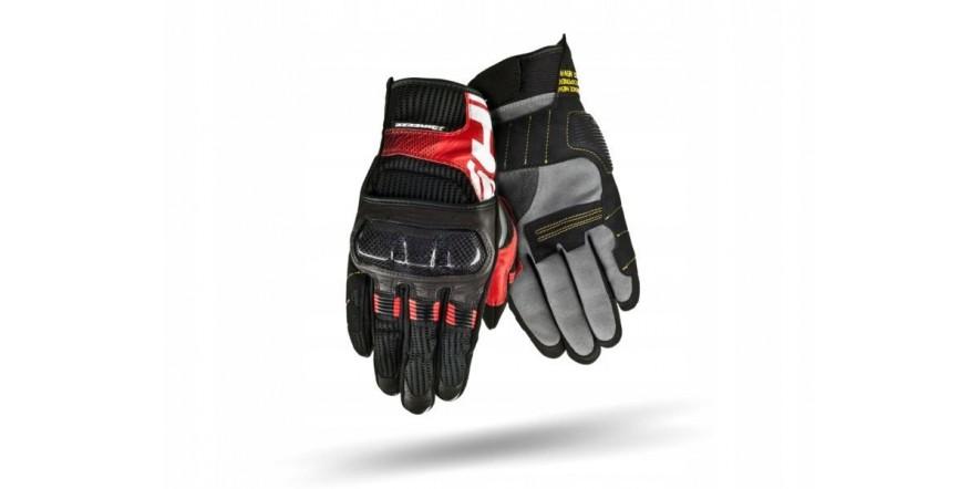 Перчатки Shima X-Breeze красный