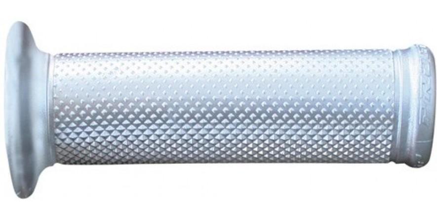 Рукоятки ProGrip 717 22/25 мм резиновый серебристый