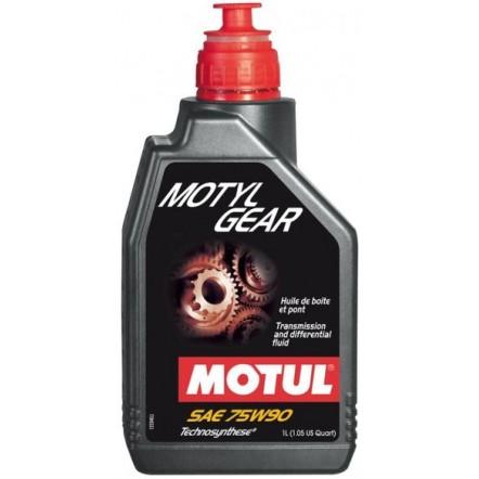 Масло MOTUL Motylgear SAE 75W90 (1L)