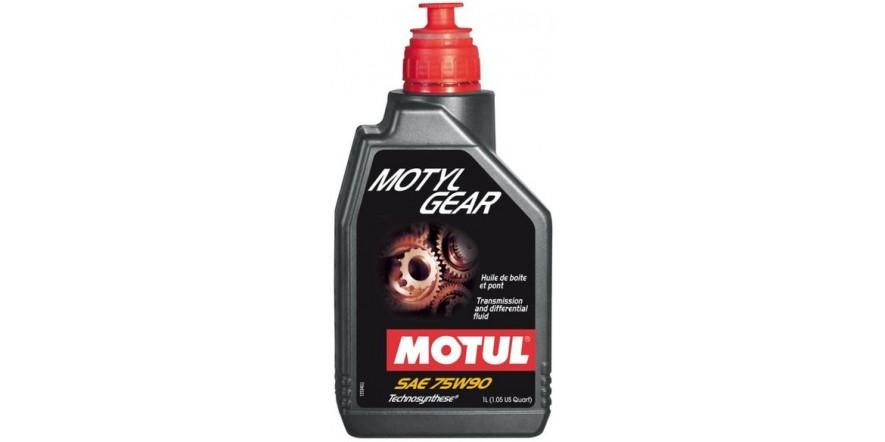 MOTUL Motylgear SAE 75W90 (1L)