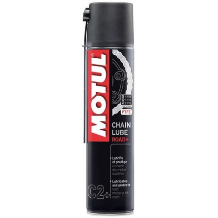 Смазка цепи MOTUL C2+ Chain Lube Road + (400ml)