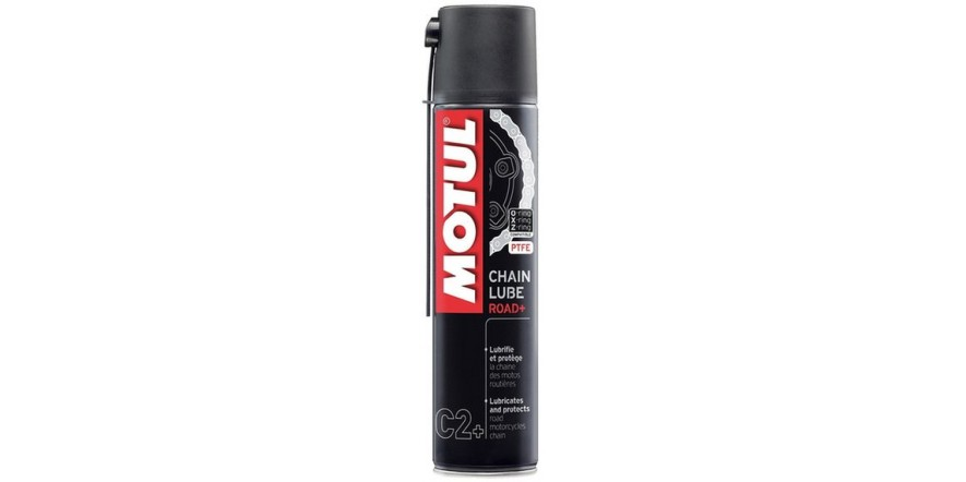 MOTUL C2+ Chain Lube Road + (400ml)