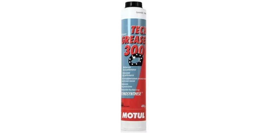 MOTUL Tech Grease 300 (400gr)