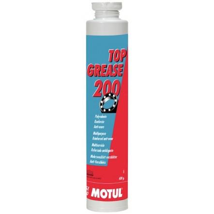 Смазка универсальная MOTUL Top Grease 200 (400gr)