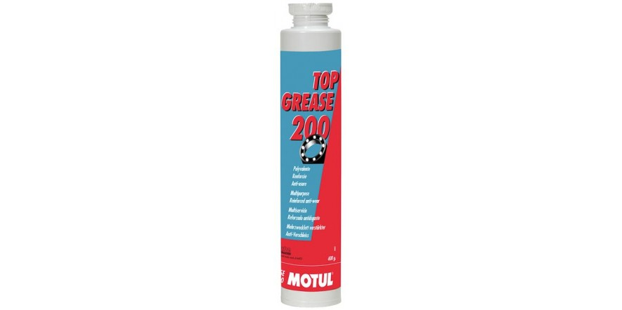 MOTUL Top Grease 200 (400gr)