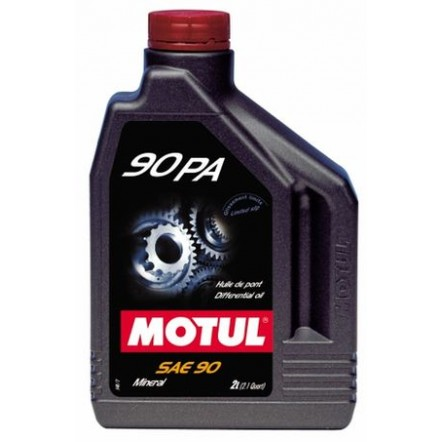 Масло MOTUL 90 PA SAE 90 (2L)