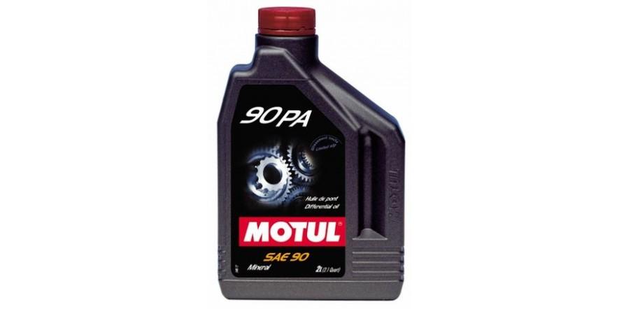 MOTUL 90 PA SAE 90 (2L)