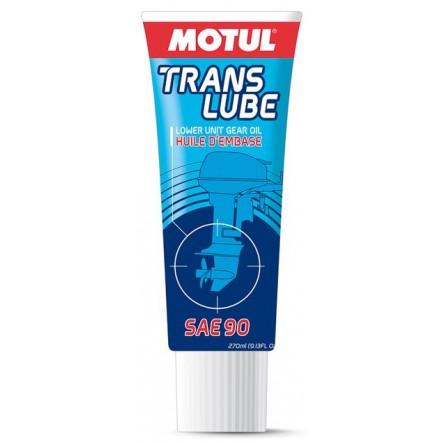 Масло MOTUL Transoil Expert SAE 10W40 (1L)