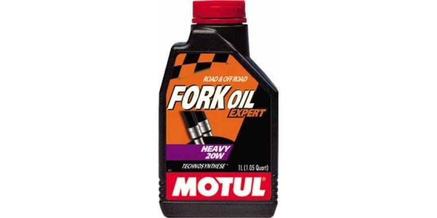 MOTUL Fork Oil Expert Heavy SAE 20W (1L)