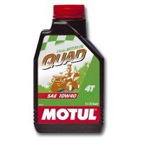 Масло MOTUL Quad 4T SAE 10W-40 (1L)