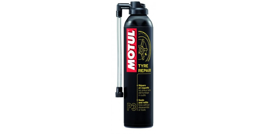 MOTUL P3 Tyre Repair (300ml)